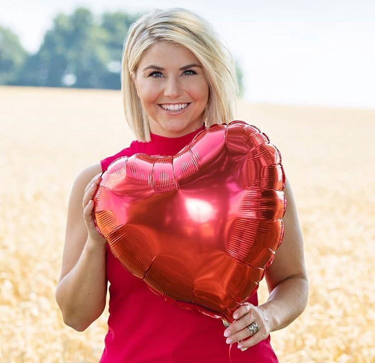 Beatrice Egli: Star der Schlagernacht Luzern floppt mit TV ...