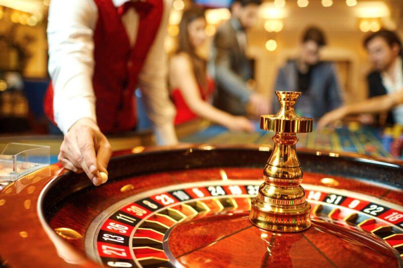 Edward thorp roulette