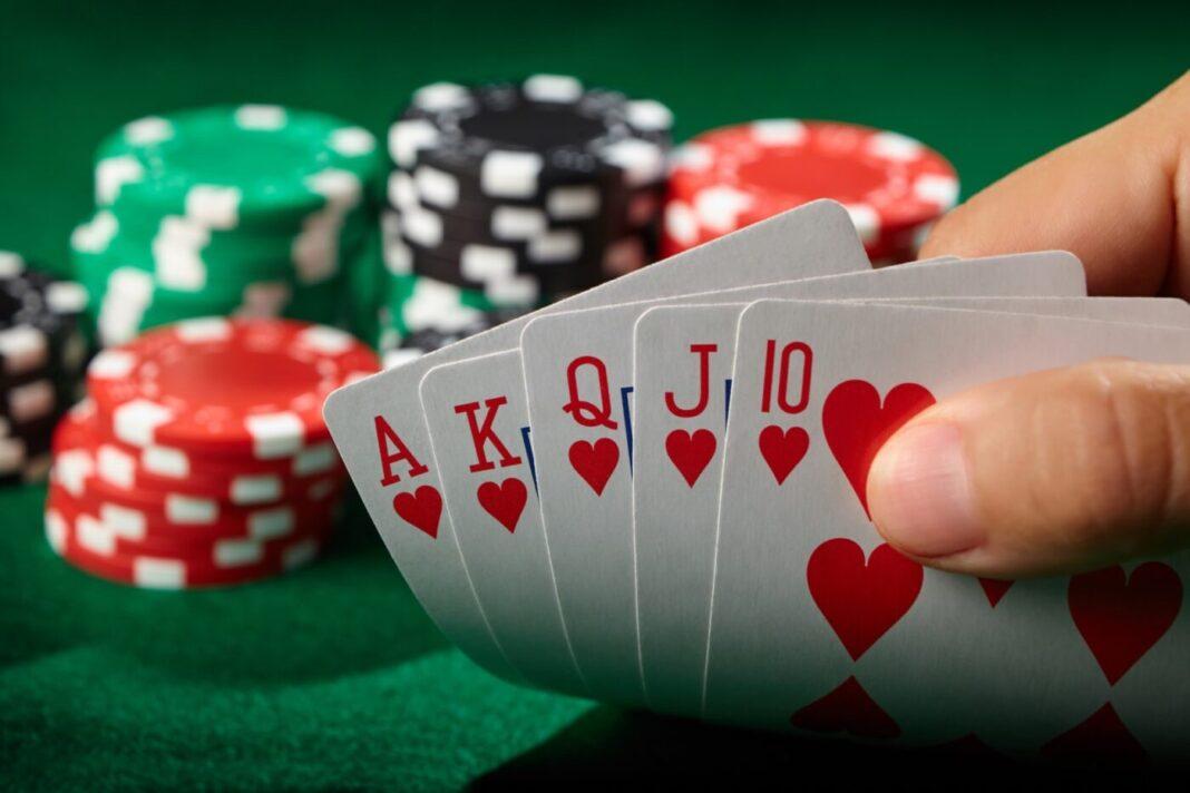 Casinos In Deutschland Verboten